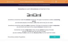 'Algebraic Triangles' worksheet