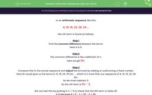 'Adding Numbers: Two 3-Digit Numbers' worksheet