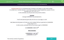 'Noun Phrases: Recognise Noun Phrases' worksheet
