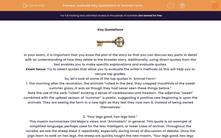 'Evaluate Key Quotations in 'Animal Farm'.' worksheet