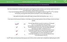 'Evaluate Fractional Indices' worksheet